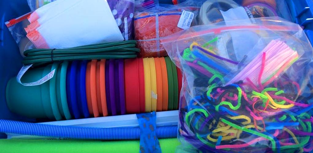 workshop supplies