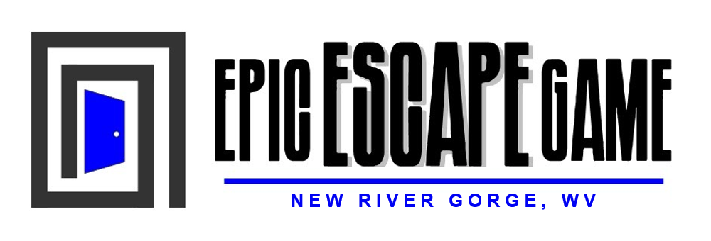 Epic Escape Game Logo