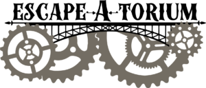escape-a-torium escape room logo